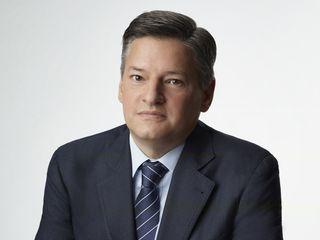 Netflix Co-CEO Ted Sarandos