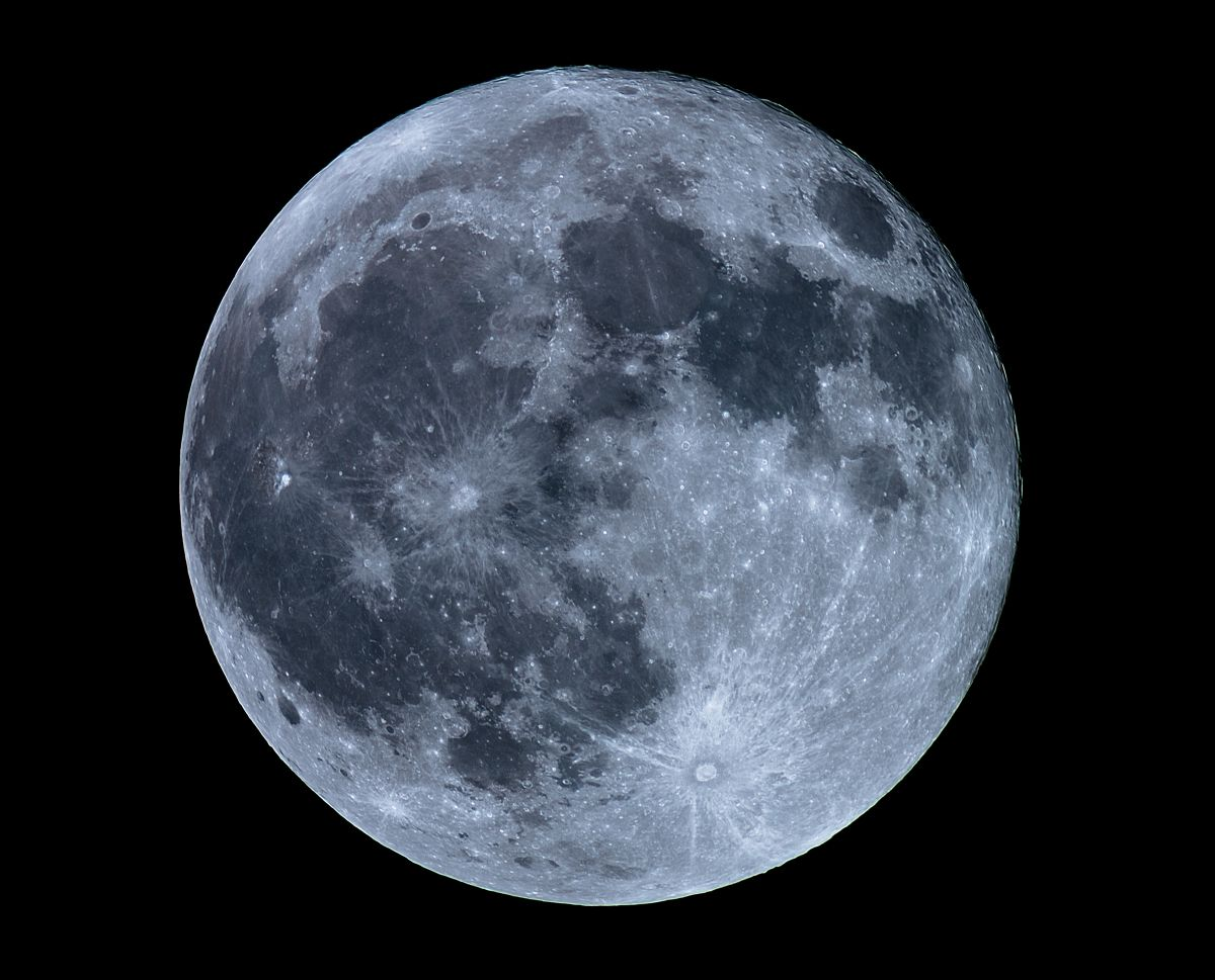 January Full Moon 2019: Full Wolf Moon Meets a Total Lunar