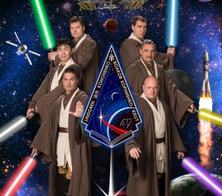 Expedition 45 Jedi Masters