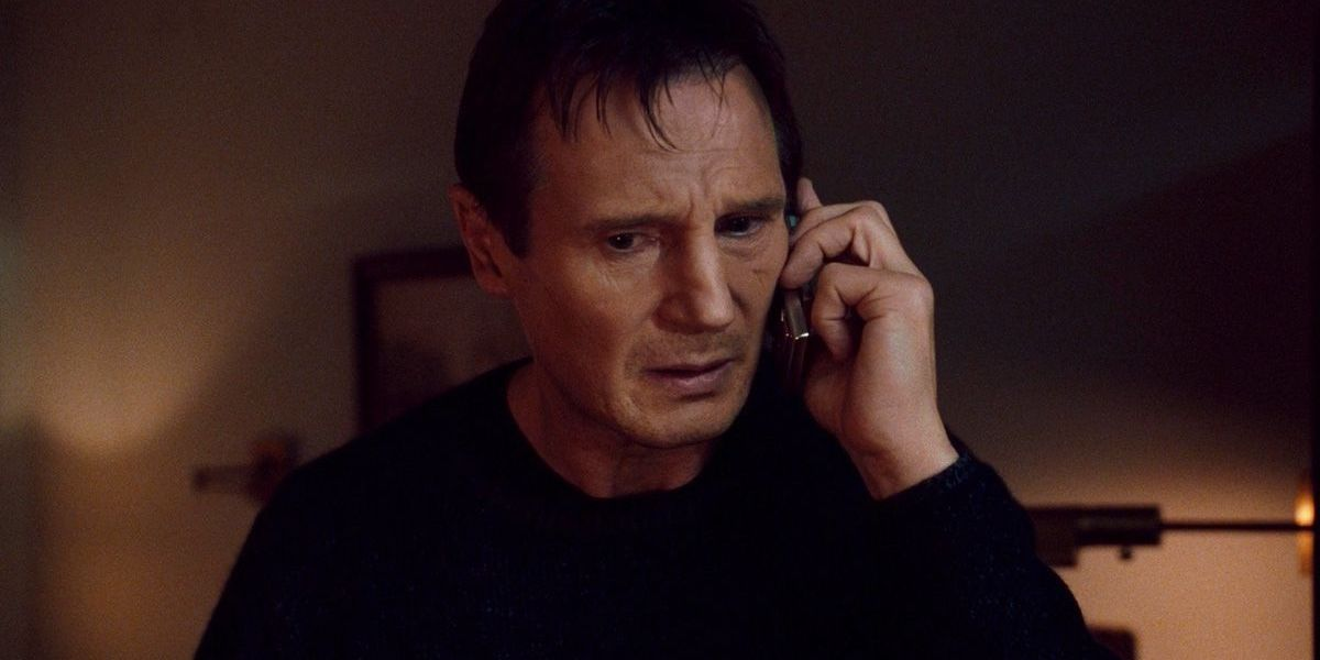Seth MacFarlane May Have Convinced Liam Neeson To Reboot A Comedy Classic