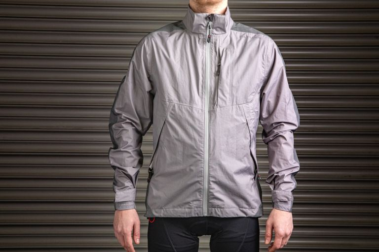 Altura Nightvision Typhoon Jacket Review