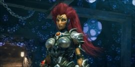 Darksiders 3 Will Be Out In November With Two Special Editions