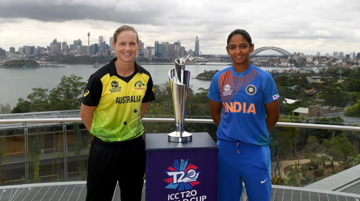 How to watch Australia vs India: live stream today's T20 Women's World Cup 2020 opener from anywhere