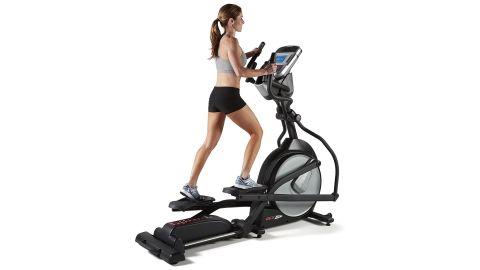 Sole Fitness E25 Elliptical Machine review