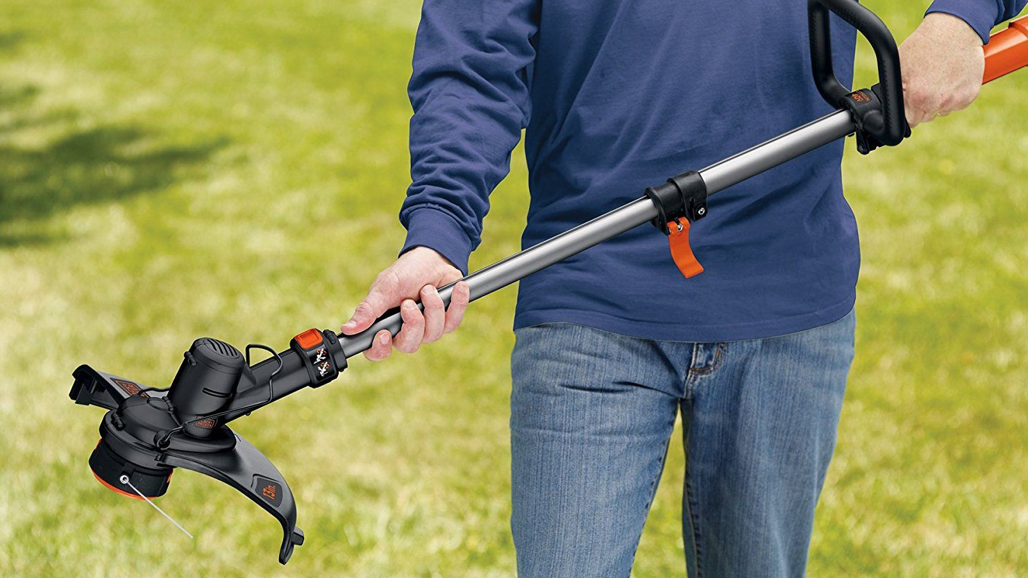 Best Electric Weed Eater 2019 - Cordless and Corded String