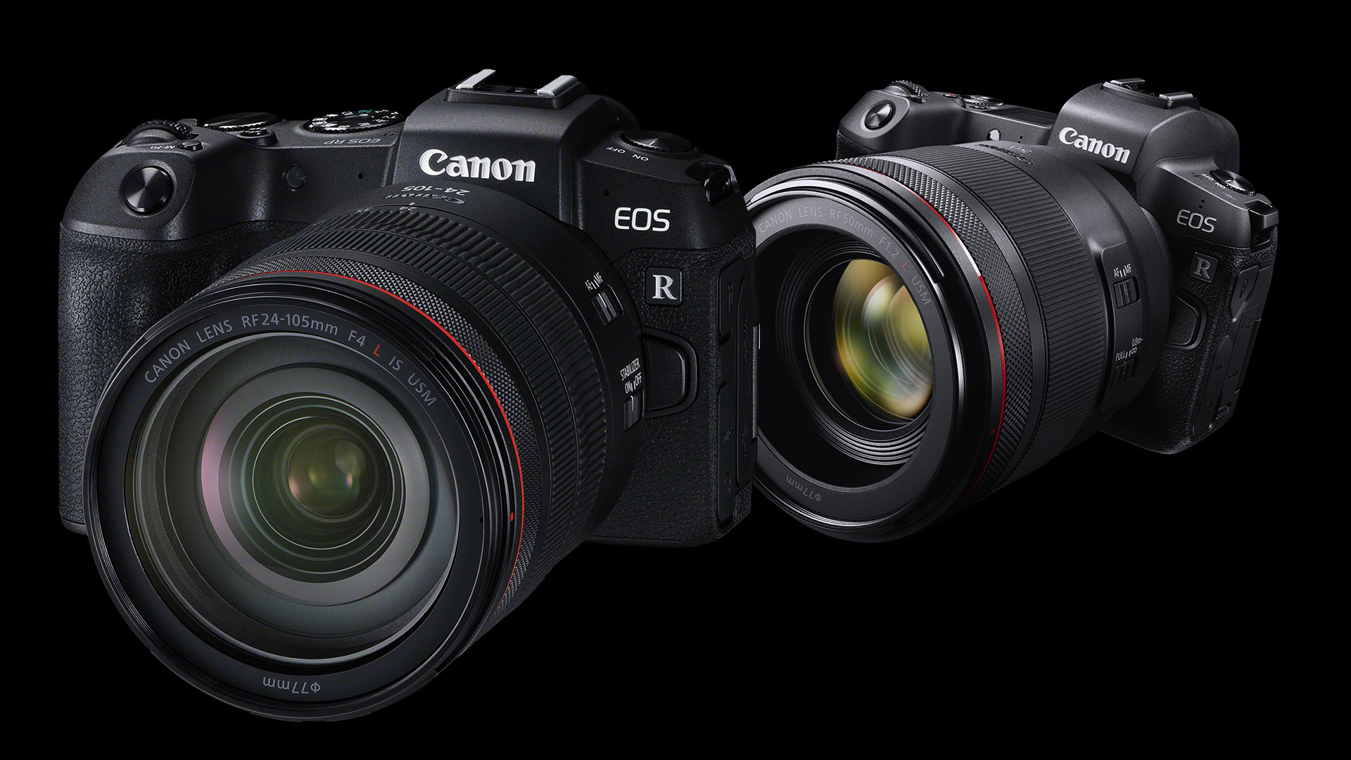 Canon Eos Rp Vs Eos R Key Differences And How To Choose