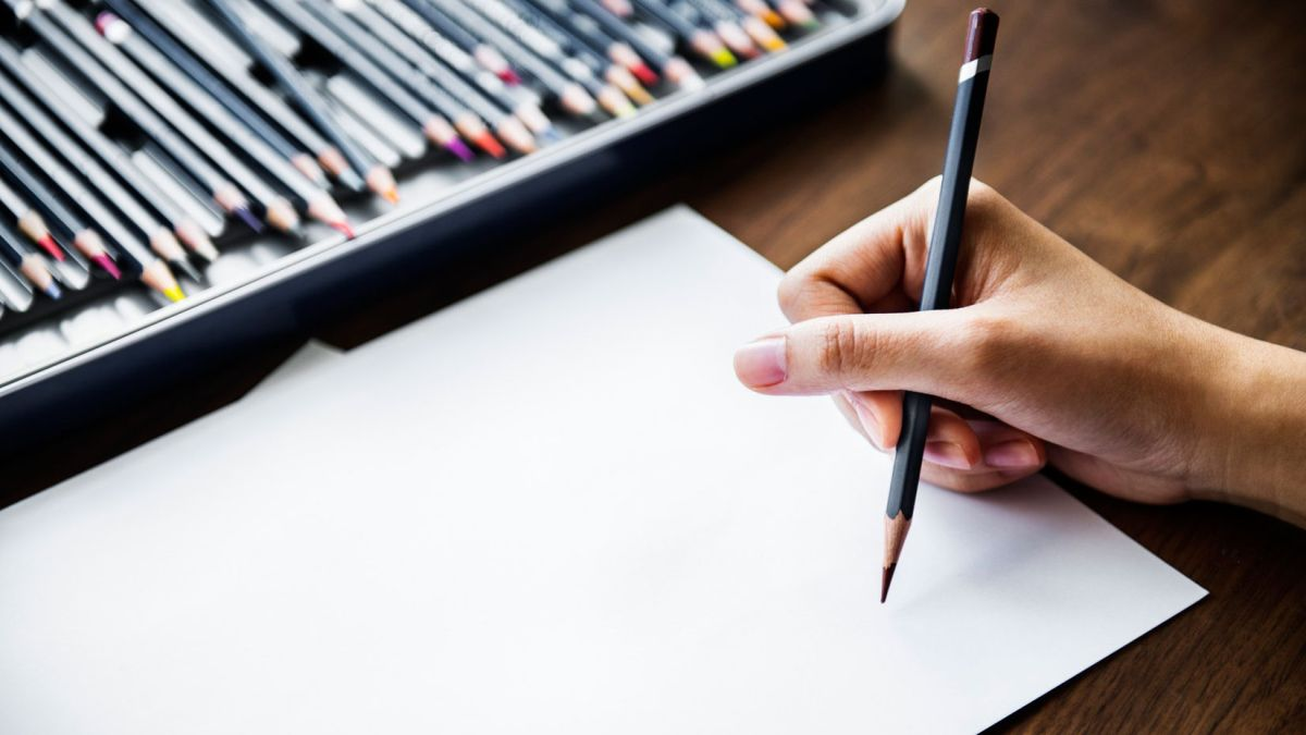 How to choose the right drawing tools creative bloq