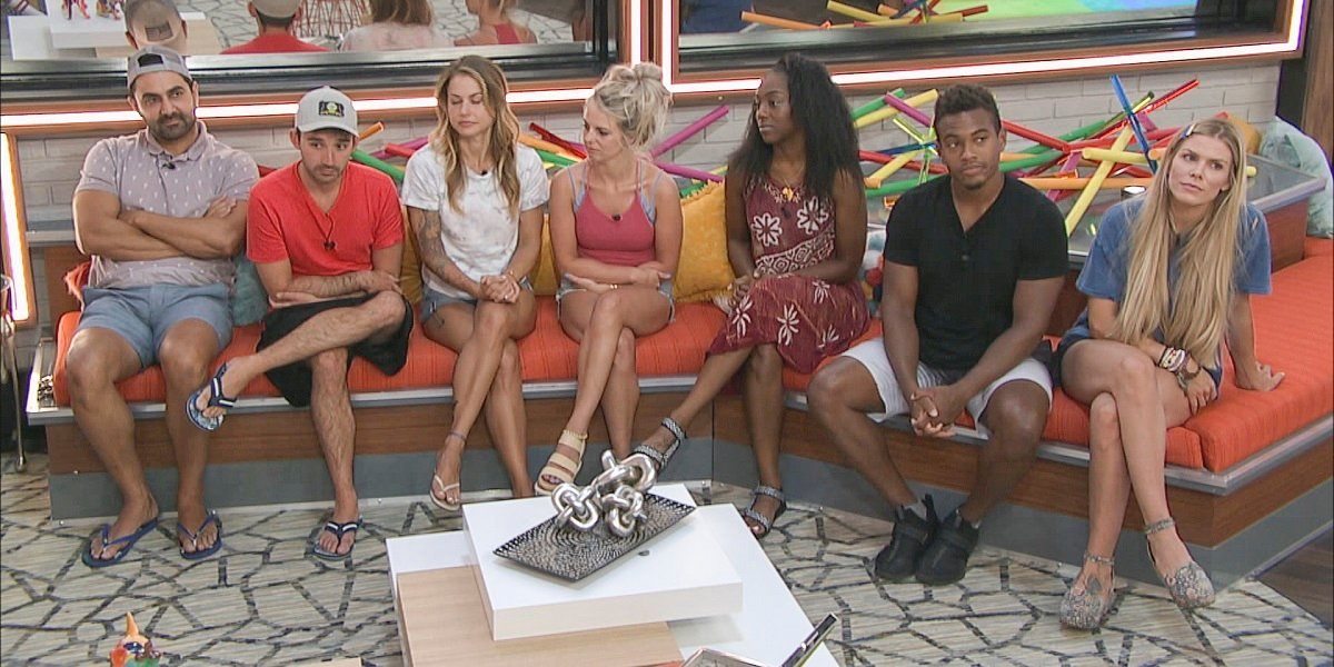 Big Brother Spoilers: Who Won The HOH, And What It Might Mean For Week 2