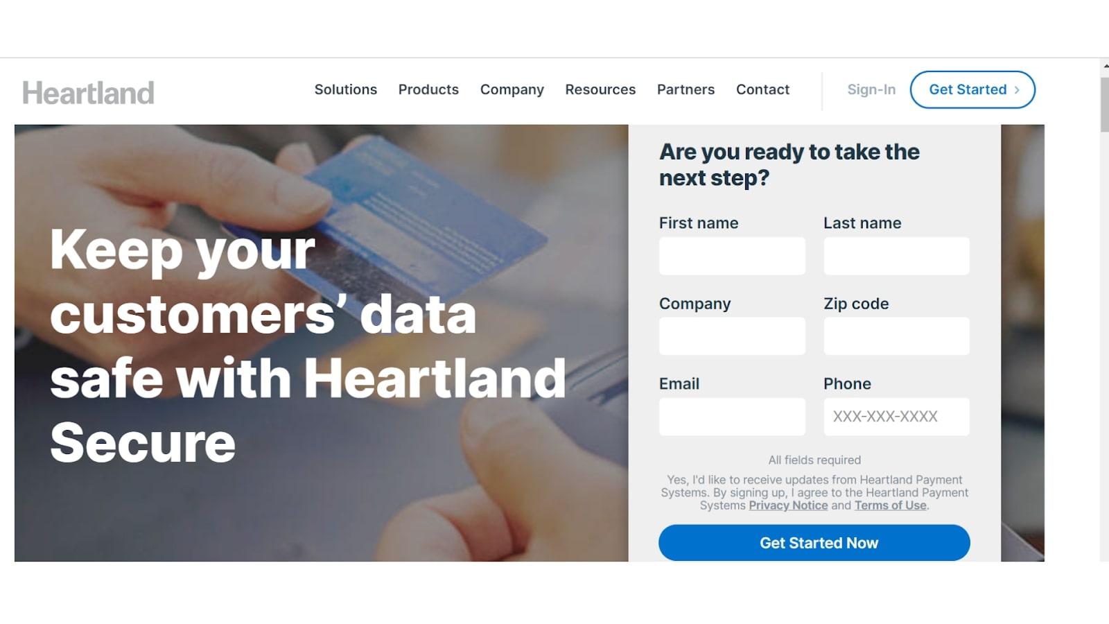 Heartland POS review