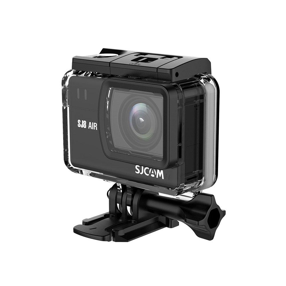 SJCam SJ8 Action Camera Review: A Good (and Cheap) GoPro Alternative