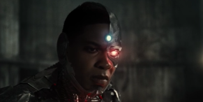 Justice League's Ray Fisher Reveals One Steppenwolf Moment He Fought Against