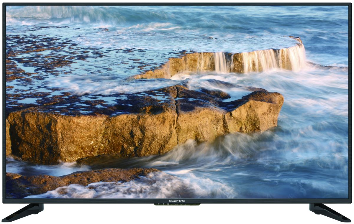 This crazy Cyber Monday 2019 TV deal gives you a 50-inch 4K TV for under $200