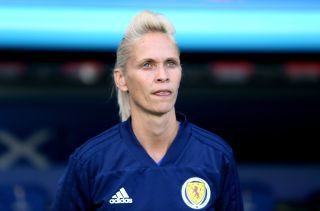 Shelley Kerr File Photo