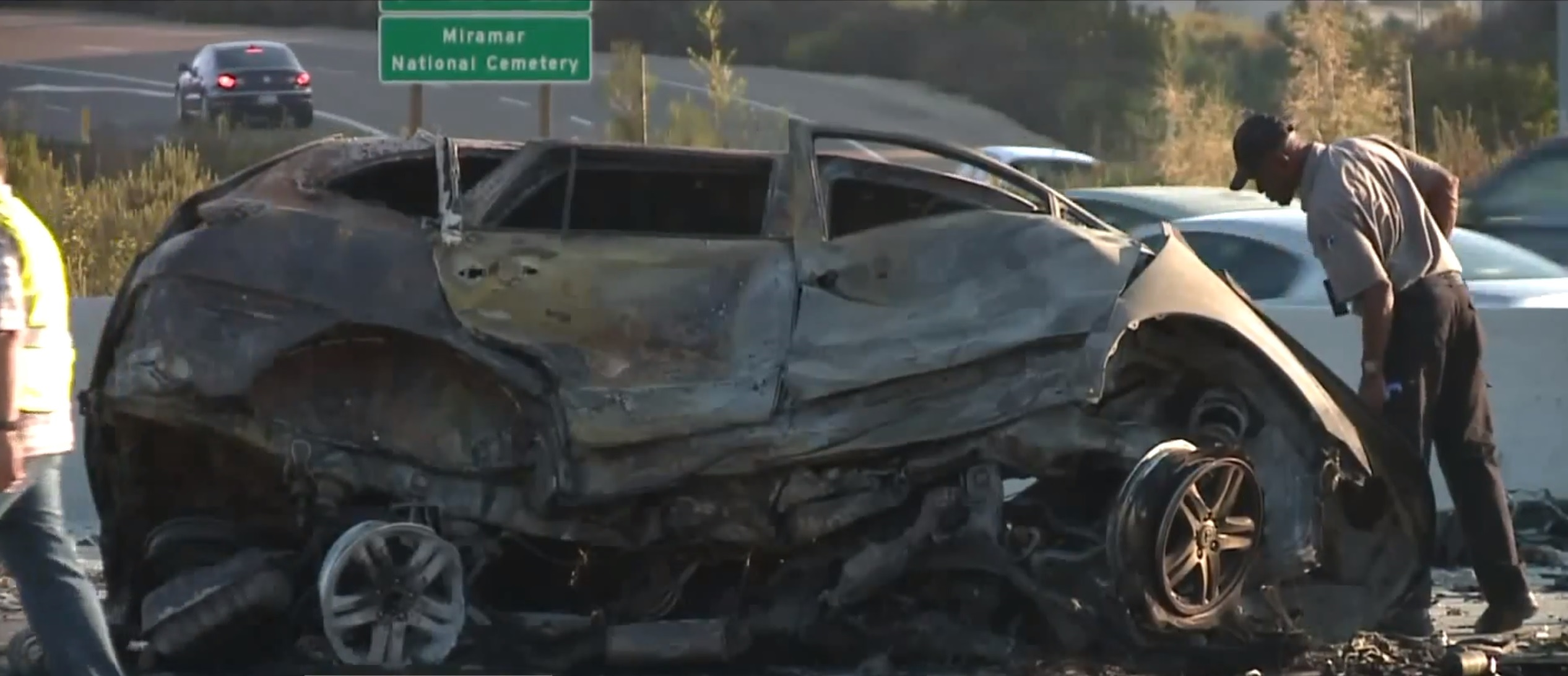 3 dead in high-speed collision caused by CS:GO YouTuber