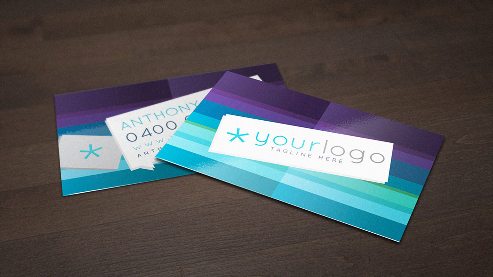 18 of the best free business card templates creative bloq reheart Choice Image