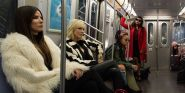 Get Your First Look At The Ocean's 8 Cast