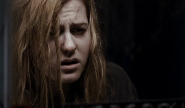Scout Taylor Compton Halloween Laurie Strode