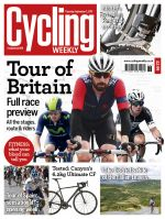Cycling Weekly Sept