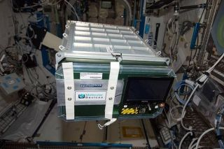 NanoRacks Plate Reader