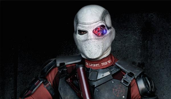 Will Smith Deadshot