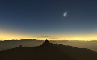 Total Solar Eclipse 2019: A Complete Guide