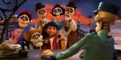 Coco Just Opened And Already Has Set A Box-Office Record