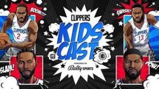 Bally Sports Kids Cast
