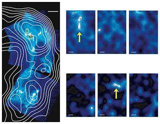 Origin of Cosmic Rays Confirmed
