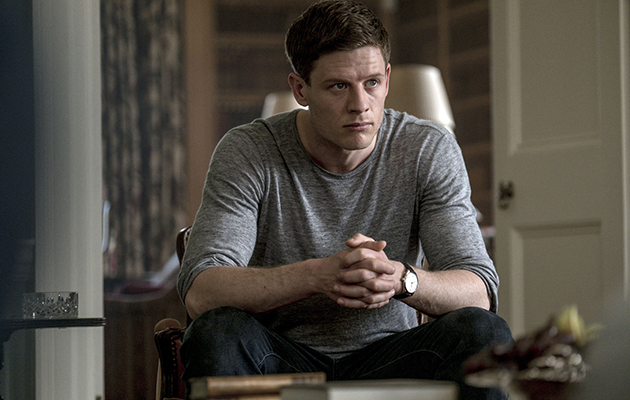 James Norton drama McMafia will be back for second series - but will he return?