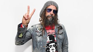 Rob Zombie Tour 2020.Rob Zombie Still Unsure When His New Album Will Be Released