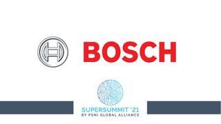 Bosch at the 2021 PSNI Supersummit