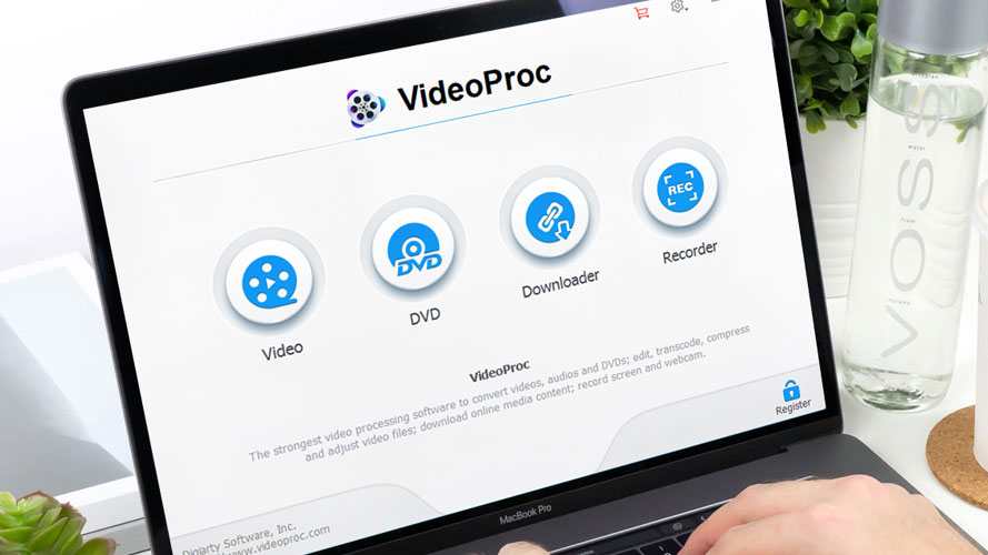 Edit 4K videos for less than $20 with this software