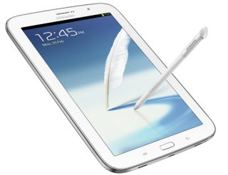 Samsung Galaxy Note 8 0 takes on iPad Mini with S Pen, Dual