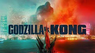 'Godzilla vs Kong' debuts on HBO Max March 31.