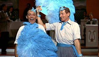 White Christmas Bing Crosby Danny Kaye