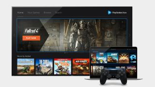 Get 12 months of PS Now for just £35 by simply starting an Amazon Prime free trial today