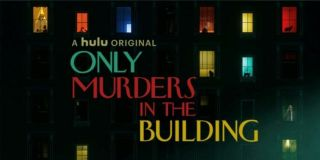 Only Murders in the Building Logo