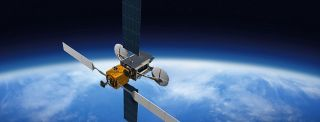 ViviSat's Mission Extension Vehicle (MEV)