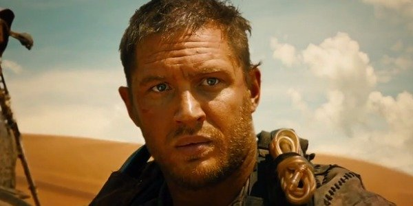 Tom Hardy Shoots Down A Reporter's Notion That Mad Max Is ...