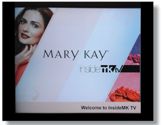 OpenService for Mary Kay