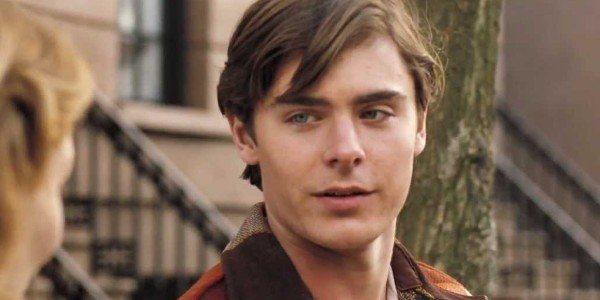 Zac Efron - Me and Orson Welles