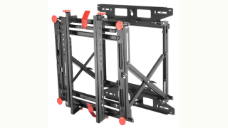 Peerless-AV Shipping SmartMount Supreme Full-Service Video Wall Mount