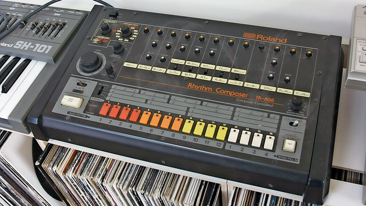 What is the 808 kick, and why do we all still love it? | MusicRadar