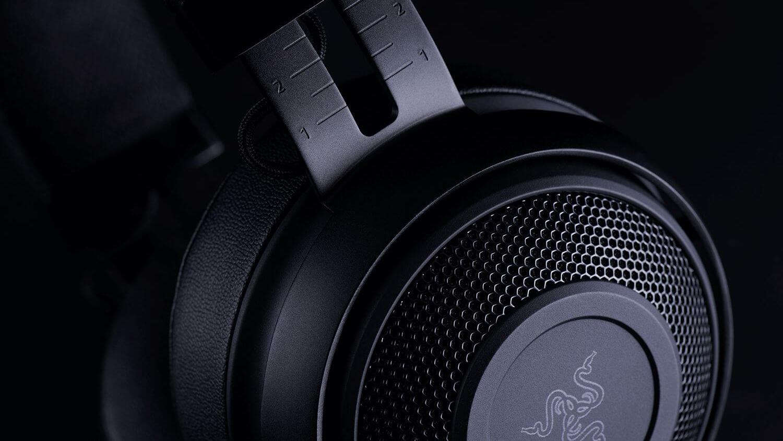 Razer Kraken Pro V2 Review No Frills Gaming Headset Speaks Volumes Gamesradar