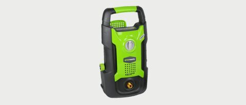 Greenworks GPW1501 Review
