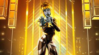The Night Journey avatar on Fox's 'Alter Ego'