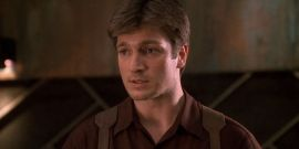 Nathan Fillion: 8 TV Show Appearances You Might Have Forgotten About