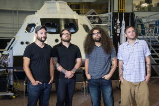 Coheed_Cambria_NASA_Johnson_Space_Center