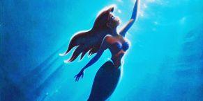 Disney's Little Mermaid Remake Finally Has A Release Date