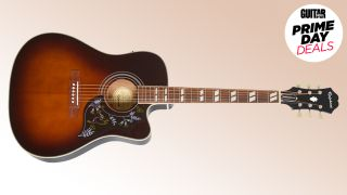 Epiphone Limited-Edition Hummingbird Performer PRO